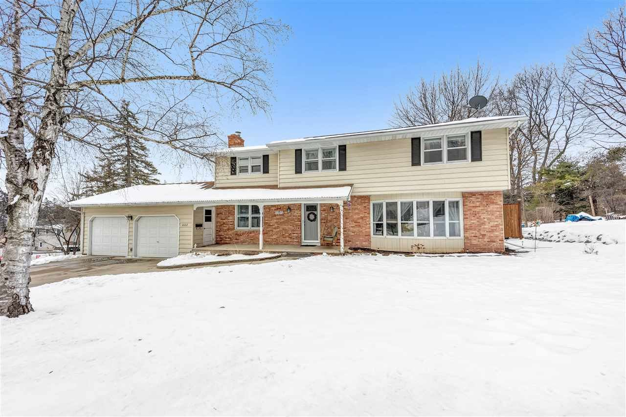 402 GREENE Avenue, Allouez, WI 54301 - MLS#: 50234367