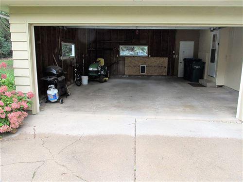 Tiny photo for 628 W SENECA Drive, APPLETON, WI 54911 (MLS # 50230369)