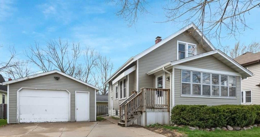 513 MELROSE Avenue, Green Bay, WI 54303 - MLS#: 50238370