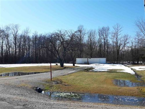 Photo of PIGEON Road, SHERWOOD, WI 54169 (MLS # 50219371)