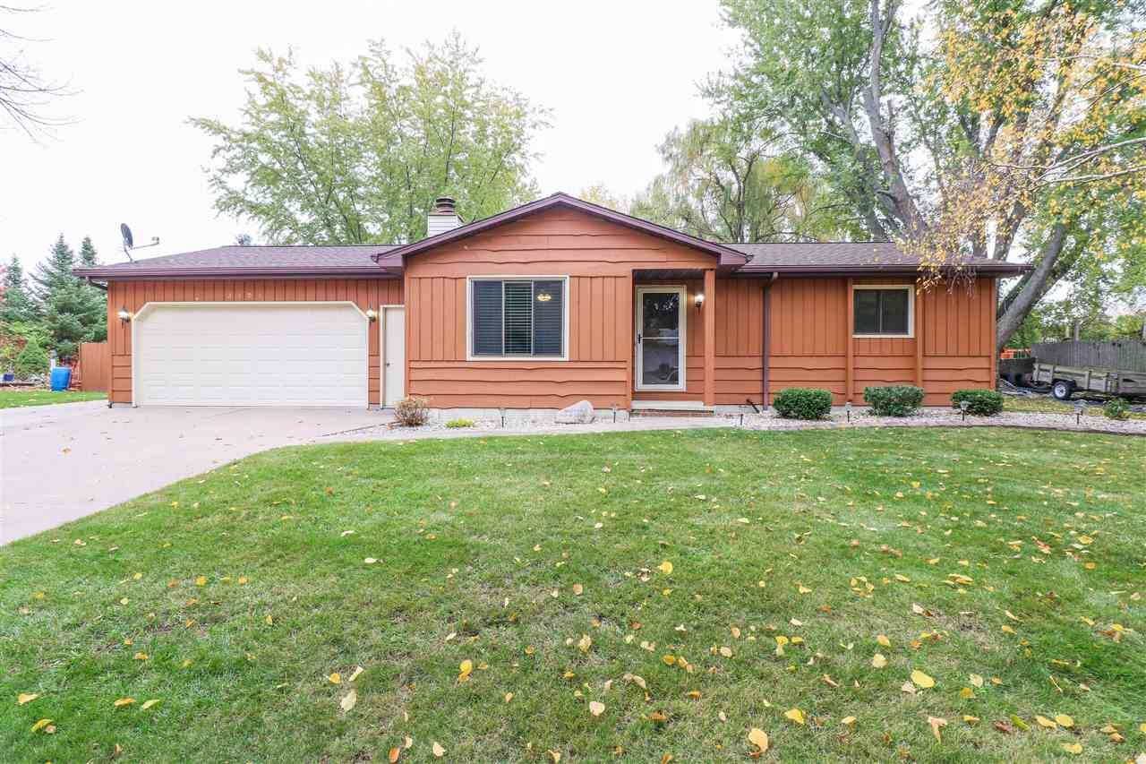 2108 S HORIZON Drive, Appleton, WI 54915 - MLS#: 50231371