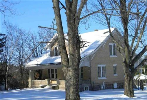 Photo of W8990 COTTONVILLE Drive, WAUTOMA, WI 54982 (MLS # 50234372)
