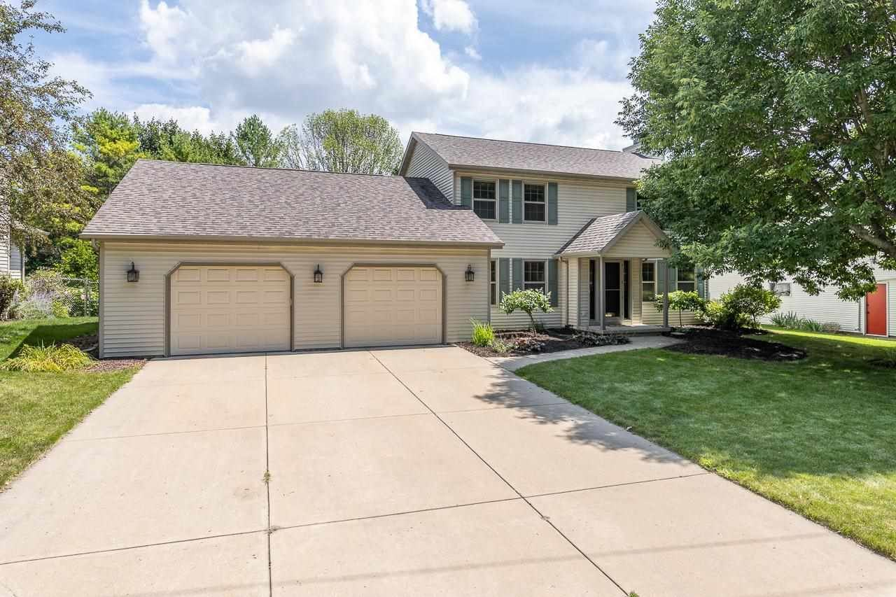 2149 SOUTH POINT Road, Green Bay, WI 54313 - MLS#: 50245373