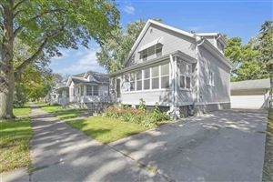 Photo of 714 JAMES Street, GREEN BAY, WI 54303 (MLS # 50212378)