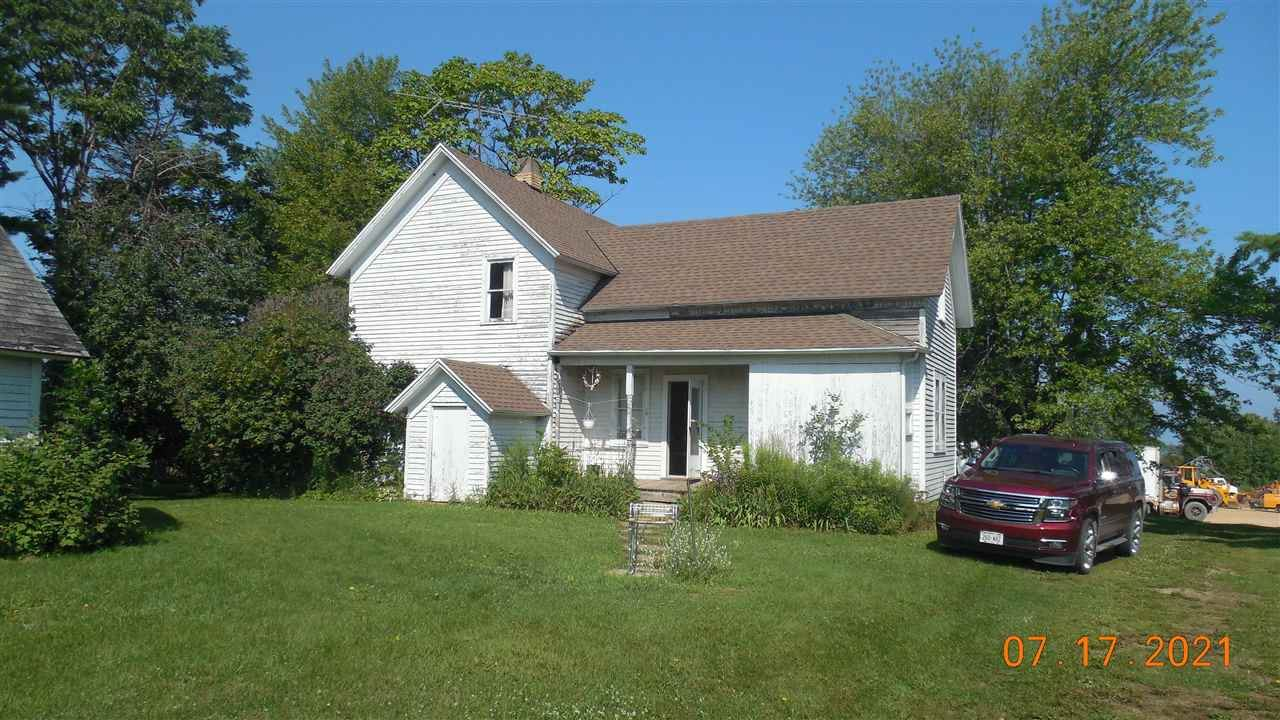 500 S COUNTRY Lane, Cecil, WI 54111 - MLS#: 50244378