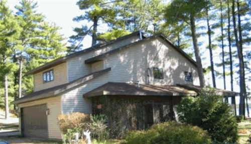 Photo of N2126 CHICAGO POINT Road, WAUTOMA, WI 54982 (MLS # 50234384)