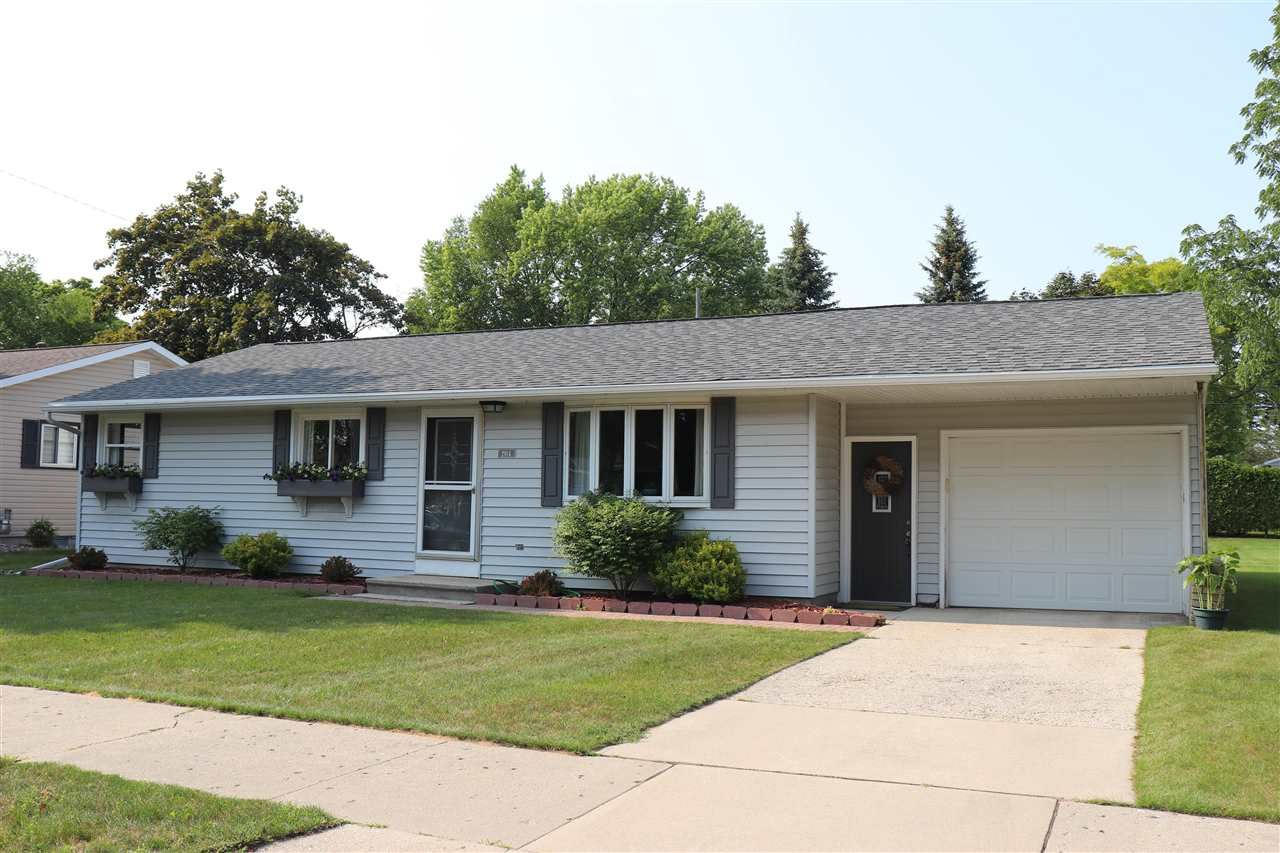 2914 42ND Street, Two Rivers, WI 54241 - MLS#: 50244384
