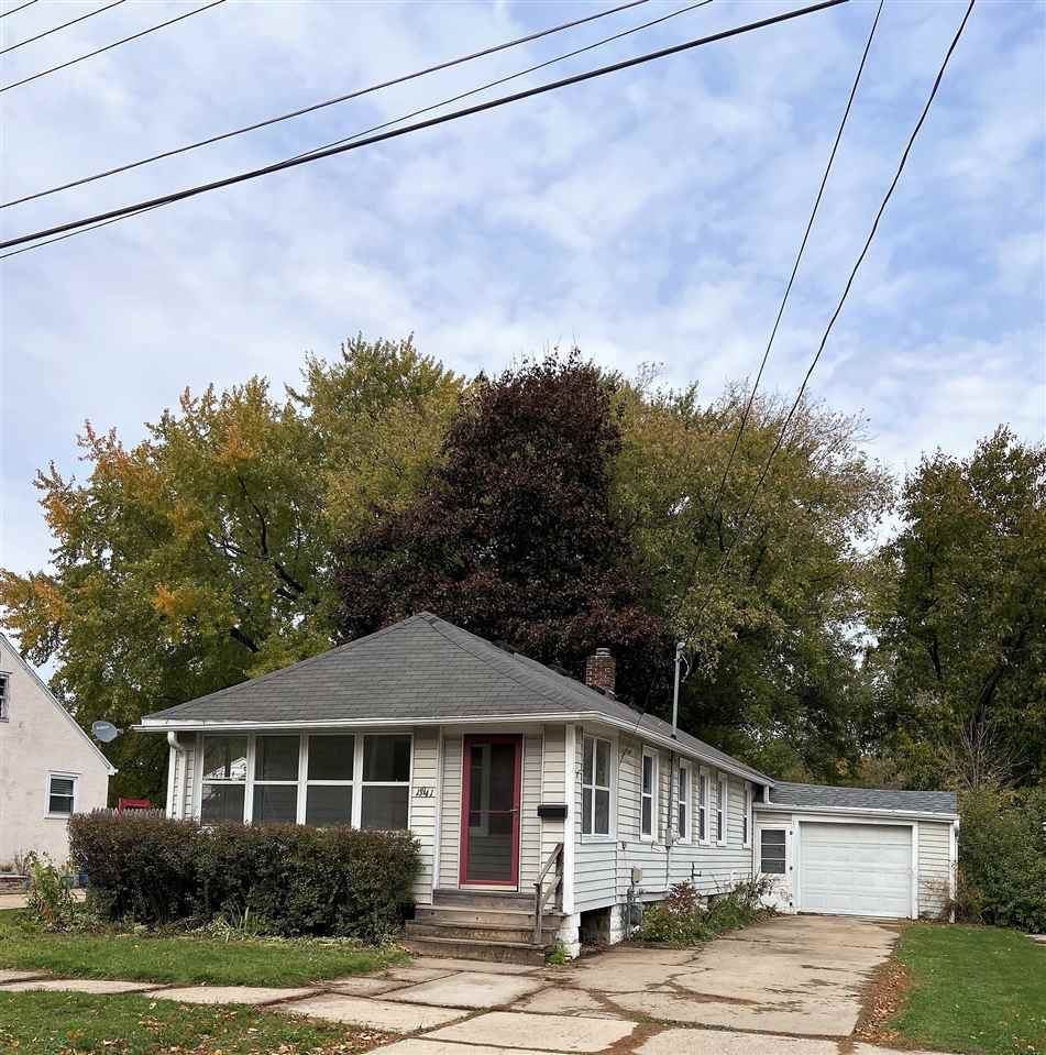 1341 MCCORMICK Street, Green Bay, WI 54301 - MLS#: 50231385