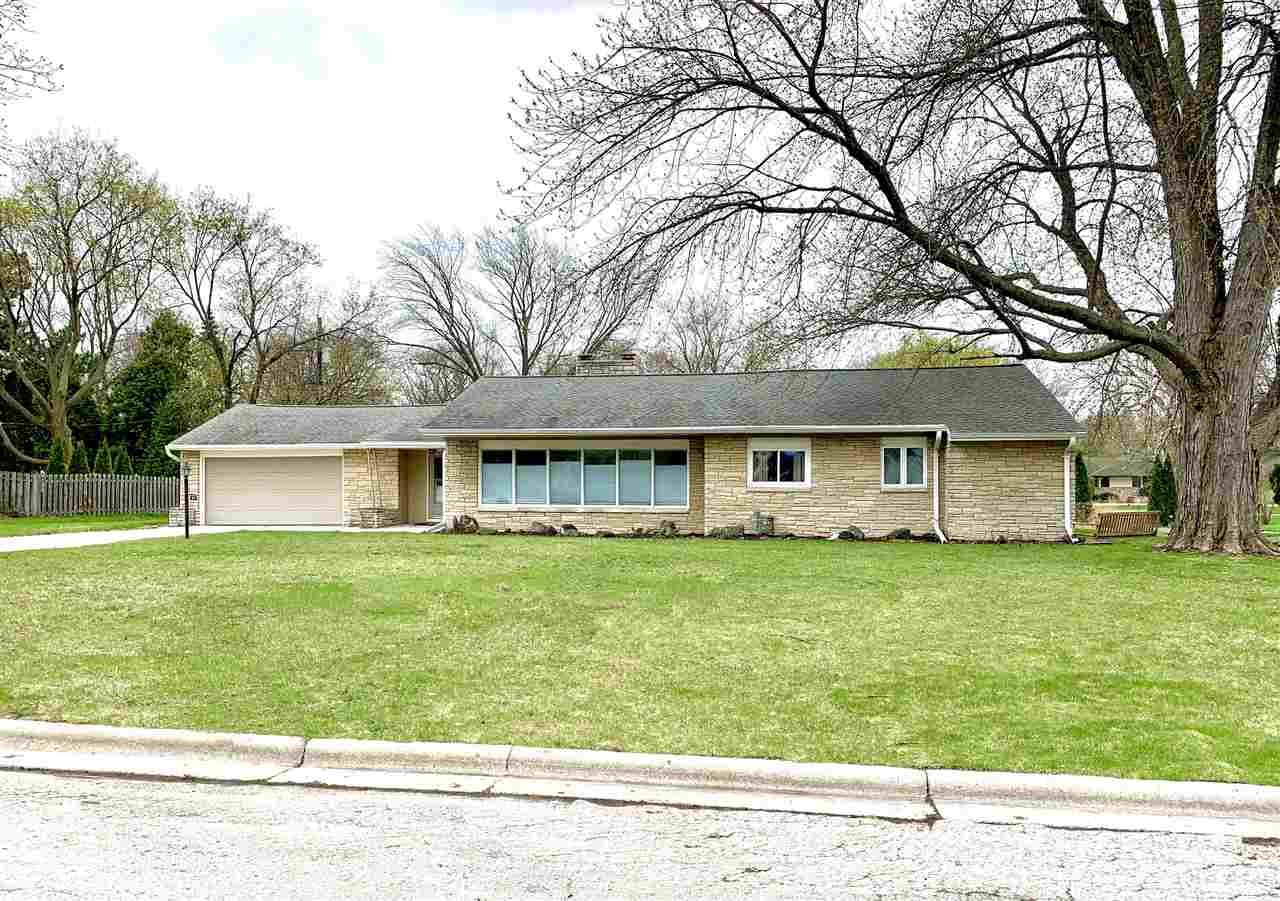315 ARROWHEAD Drive, Green Bay, WI 54301 - MLS#: 50238386