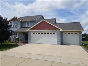 Photo of 4821 N SNOWDEN Place, APPLETON, WI 54913 (MLS # 50206387)