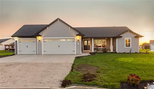 Photo of N8230 BIG LAKE Court, SHERWOOD, WI 54169 (MLS # 50212388)