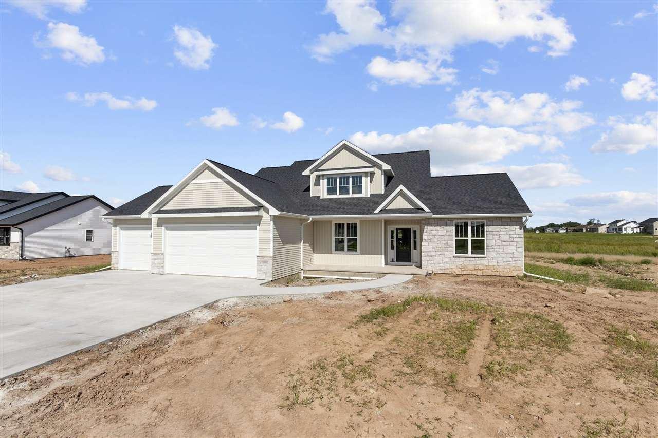 N1170 BONNAVENTURE Terrace, Greenville, WI 54942 - MLS#: 50244388