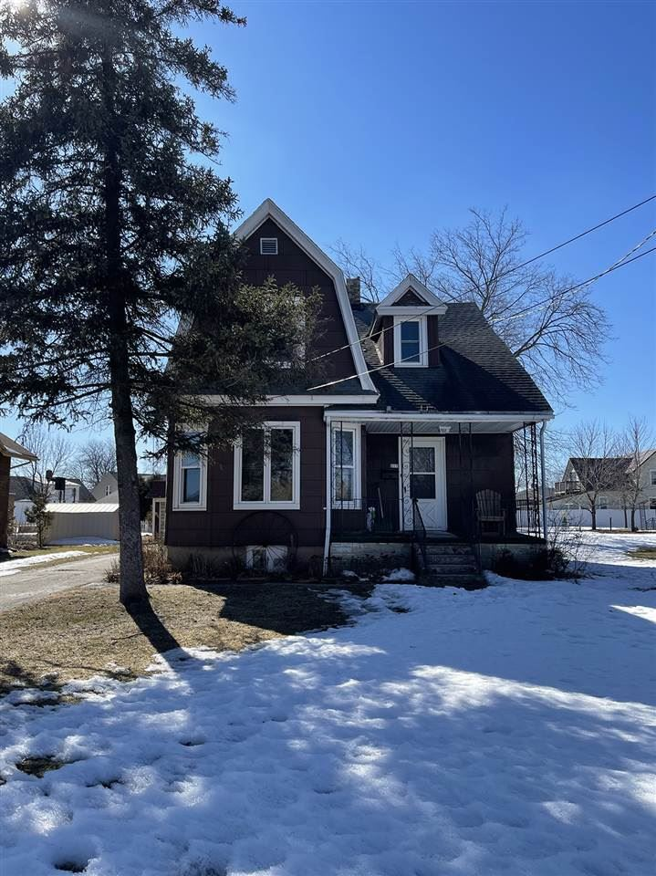 217 WISCONSIN Avenue, Denmark, WI 54208 - MLS#: 50235391
