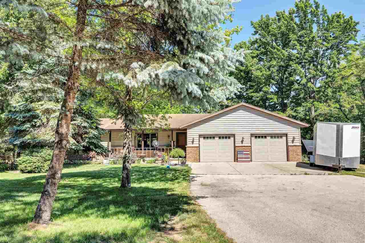 738 SCHOOL HOUSE Road, Little Suamico, WI 54171 - MLS#: 50242391