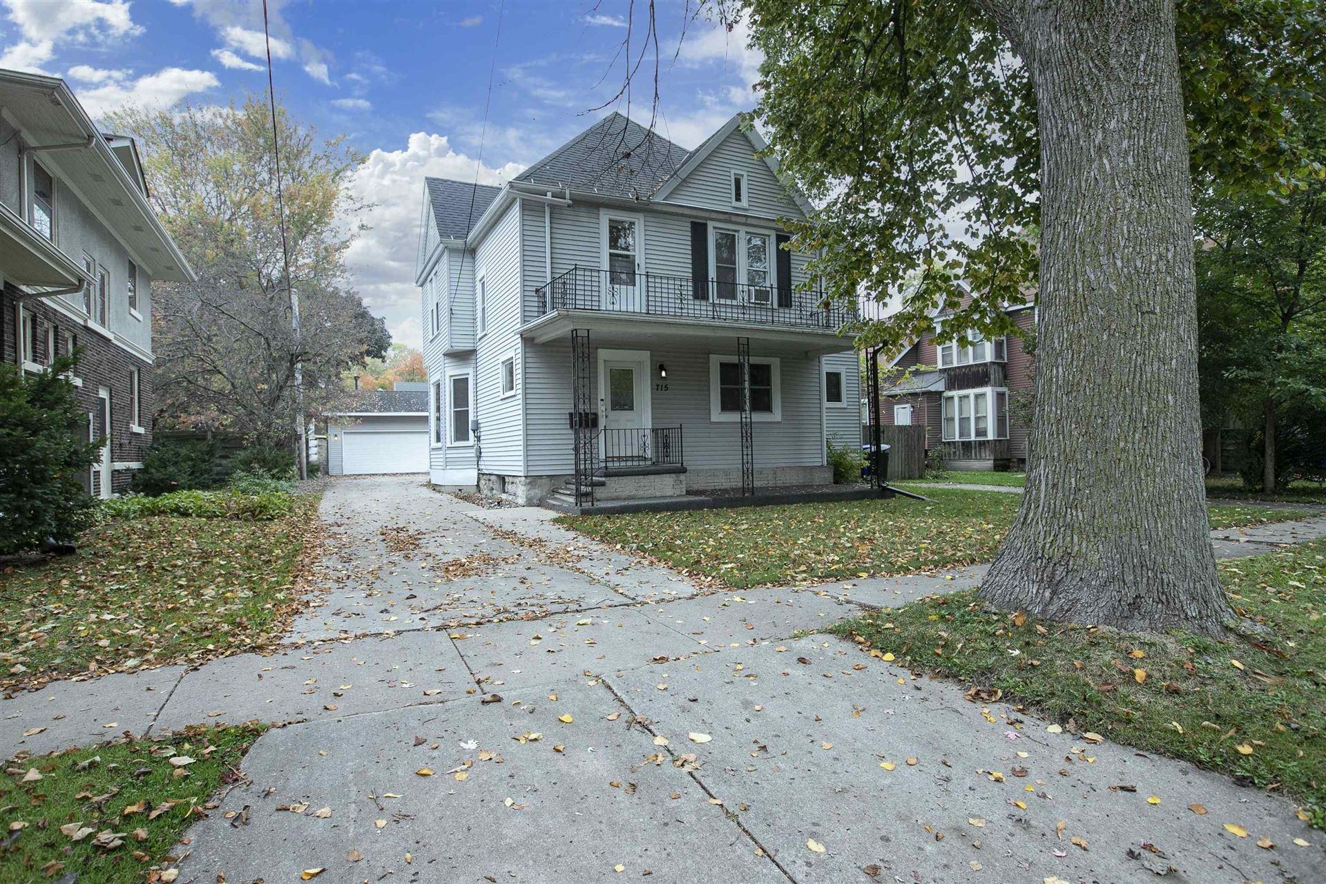 715 N APPLETON Street, Appleton, WI 54911 - MLS#: 50249391