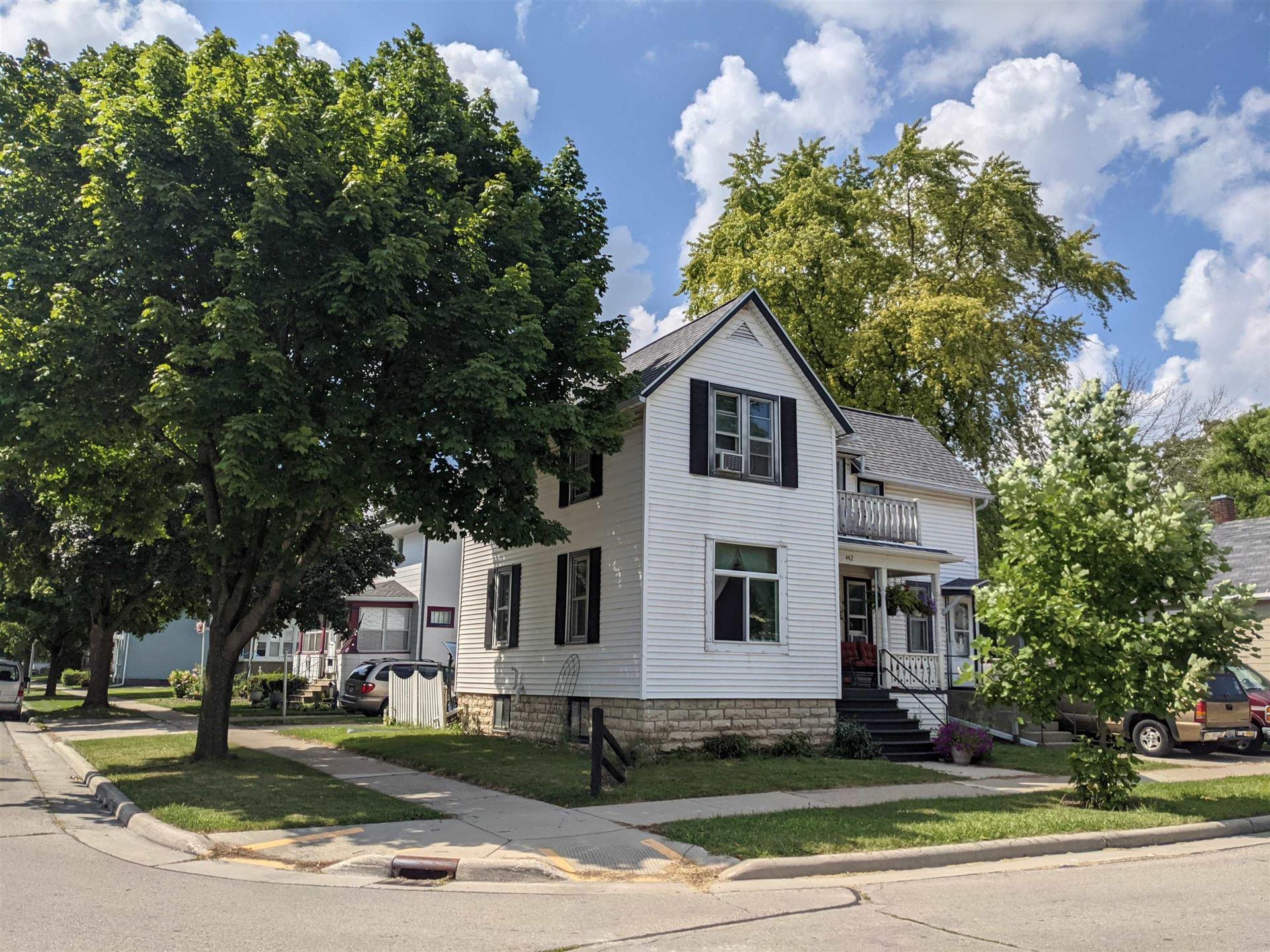 442 ELLIS Street, Fond du Lac, WI 54935 - MLS#: 50200393