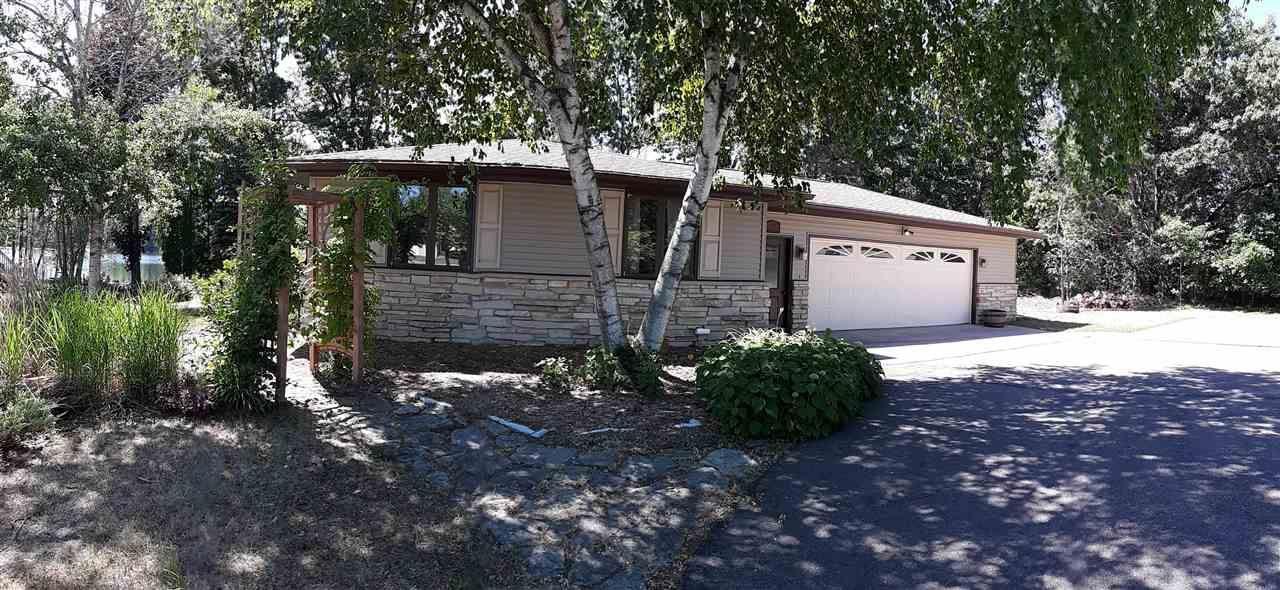 N3255 SILVER LAKE Drive, Waupaca, WI 54981 - MLS#: 50242394