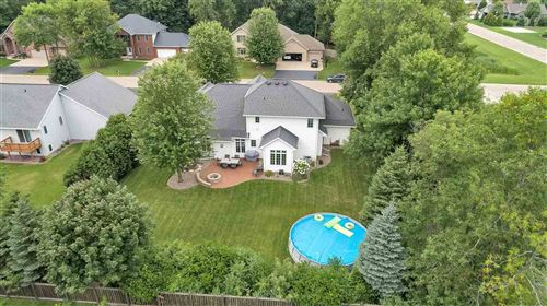 Tiny photo for 2231 E ELMVIEW Drive, APPLETON, WI 54915 (MLS # 50209395)
