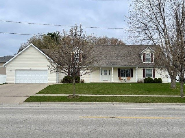 1515 HILLCREST Heights, Green Bay, WI 54313 - MLS#: 50238395