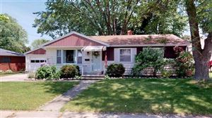 Photo of 536 FRED Street, GREEN BAY, WI 54302 (MLS # 50206396)