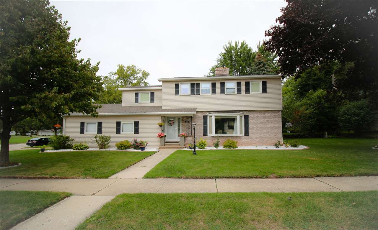 1378 DIVISION Street, Green Bay, WI 54303 - MLS#: 50229397