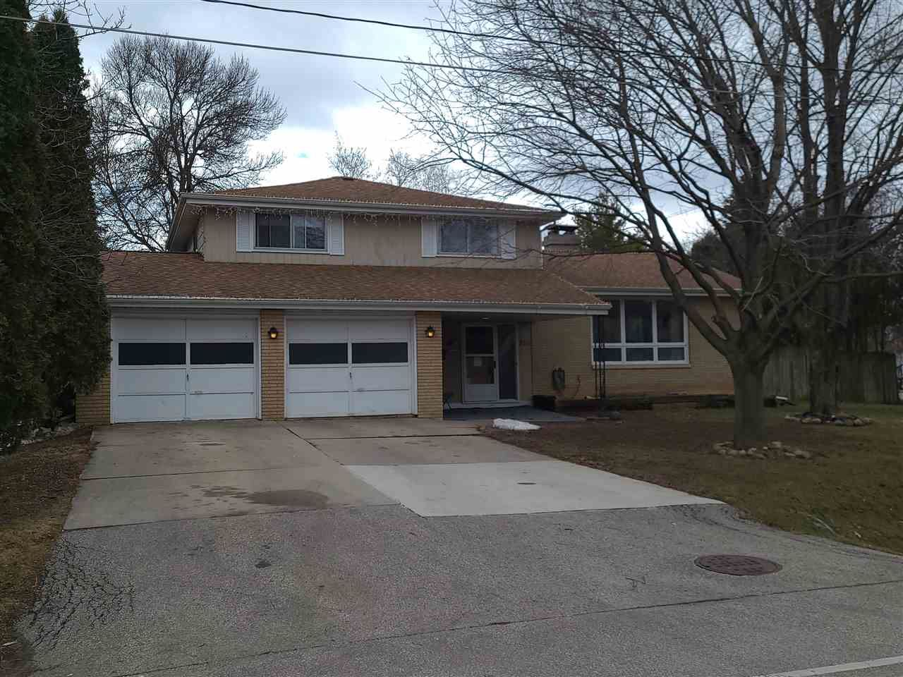 201 W WILSON Avenue, Appleton, WI 54915 - MLS#: 50236398