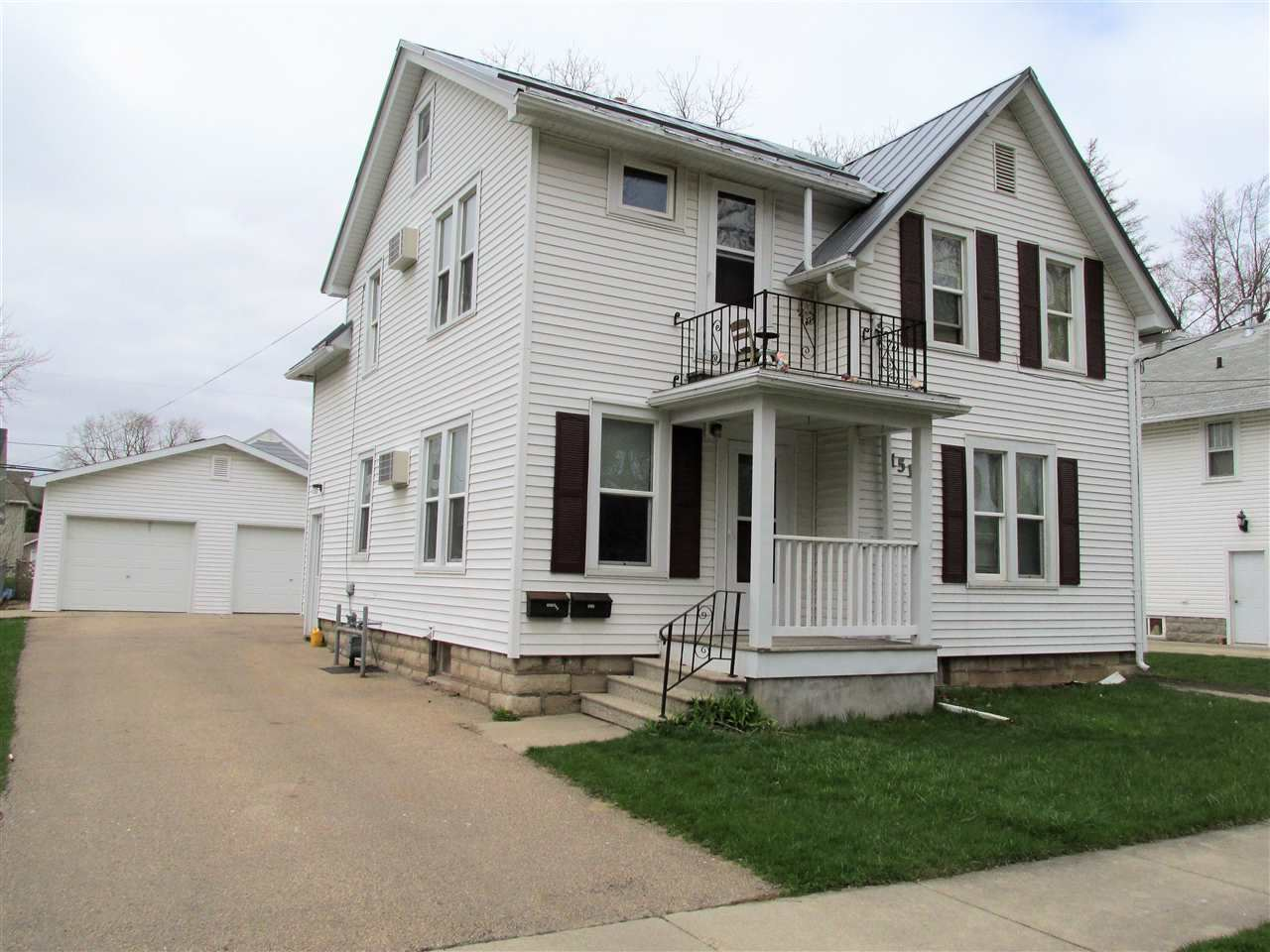 1517 N SUPERIOR Street, Appleton, WI 54911 - MLS#: 50238399