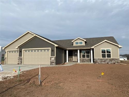 Tiny photo for W4964 NATURES WAY Drive, SHERWOOD, WI 54169 (MLS # 50244400)