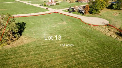 Photo of WOOD DUCK Drive, FREMONT, WI 54940 (MLS # 50194401)