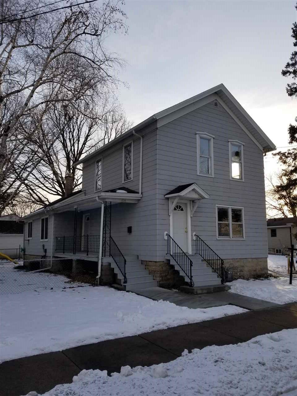 247 W 7TH Avenue, Oshkosh, WI 54902 - MLS#: 50234401