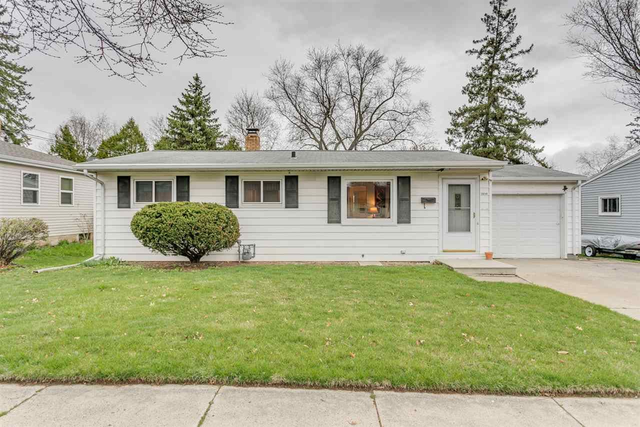 1638 LANGLADE Avenue, Green Bay, WI 54304 - MLS#: 50238401