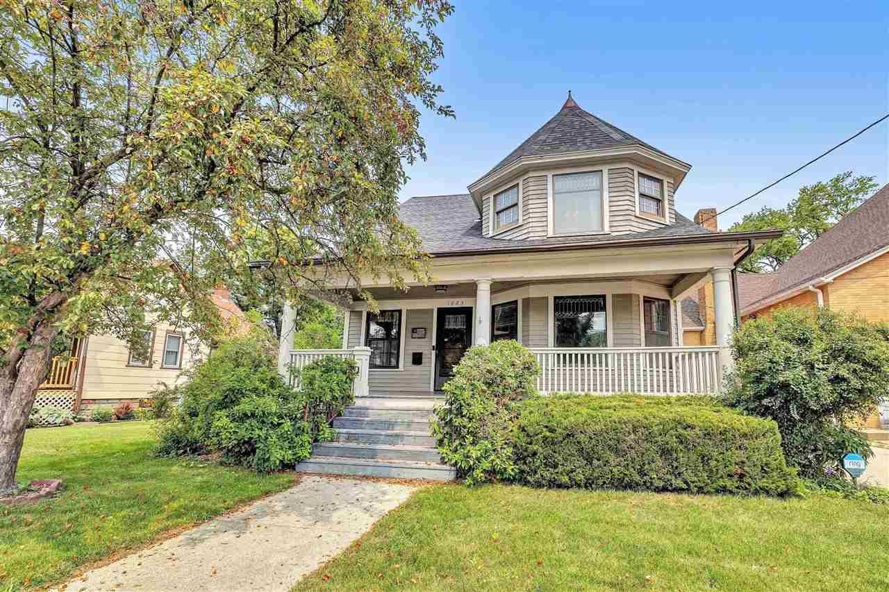 1023 DOTY Street, Green Bay, WI 54301 - MLS#: 50244402