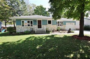 Photo of 1501 SPENCE Street, GREEN BAY, WI 54304 (MLS # 50212403)