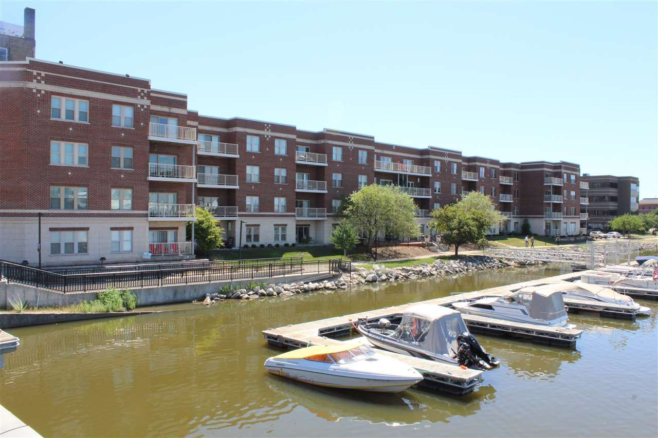 118 S WASHINGTON Street #115B, Green Bay, WI 54301 - MLS#: 50222403