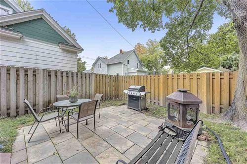 Tiny photo for 906 E FRANKLIN Street, APPLETON, WI 54911 (MLS # 50230404)