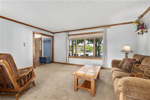 Tiny photo for W6014 CORAL Court, APPLETON, WI 54915 (MLS # 50227405)