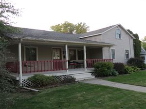 Photo of 531 VAN Street, NEENAH, WI 54956 (MLS # 50212407)
