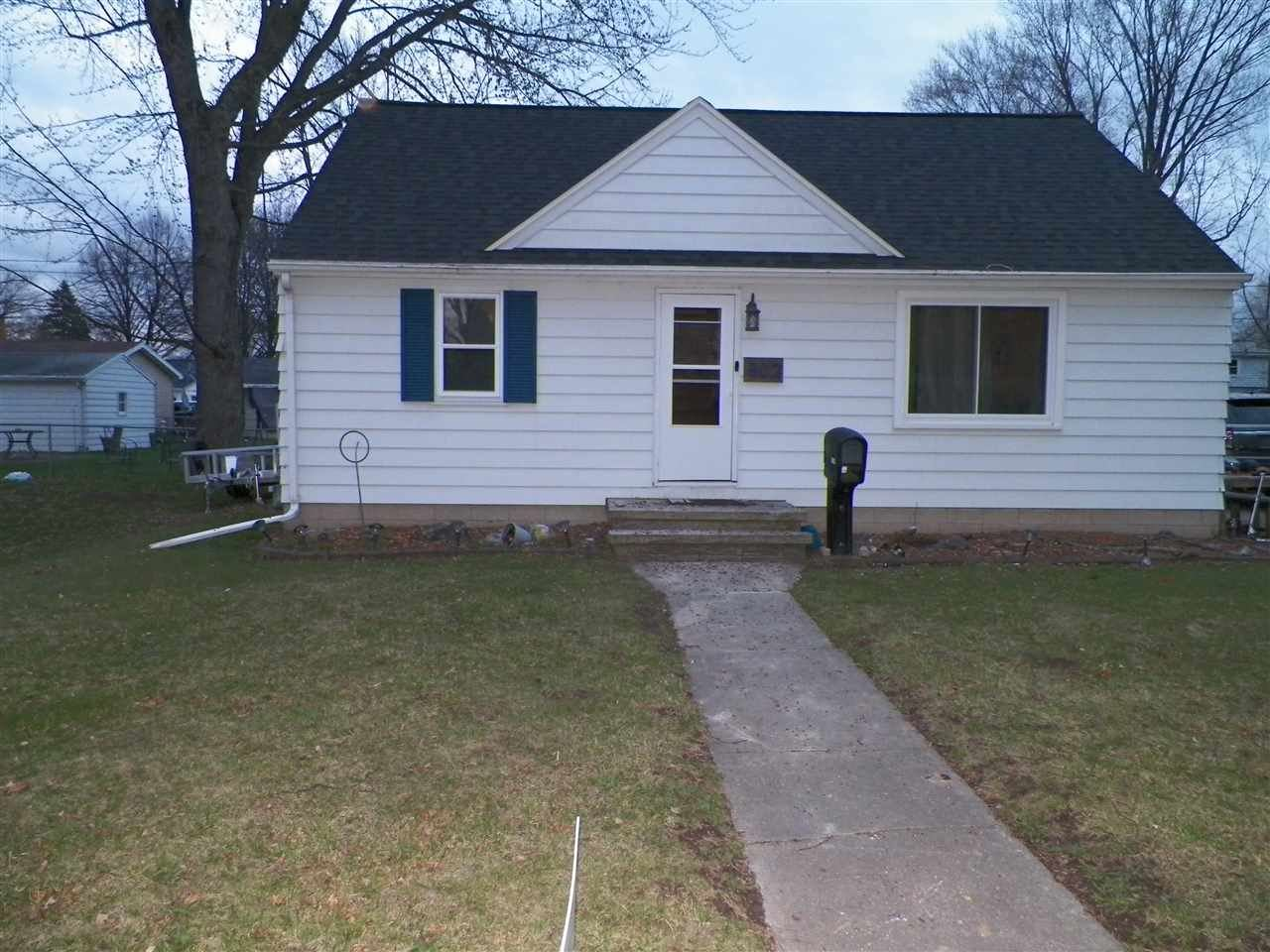 802 PARK Street, Green Bay, WI 54302 - MLS#: 50238407