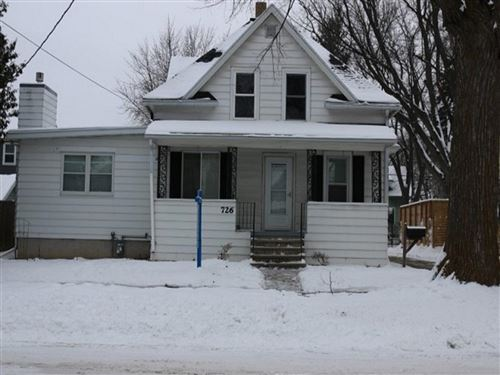 Tiny photo for 726 W COMMERCIAL Street, APPLETON, WI 54914 (MLS # 50232409)