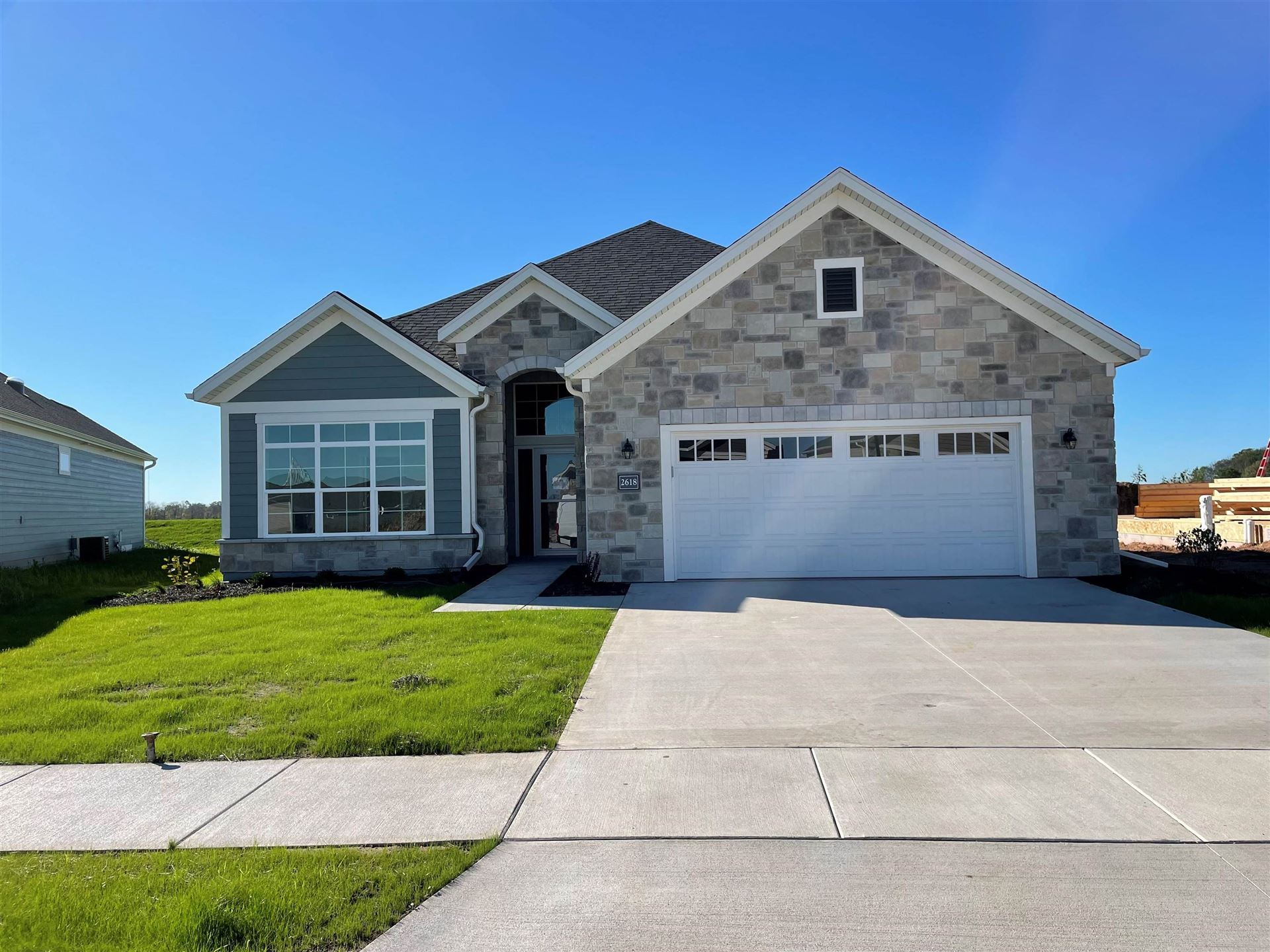 2618 ORION Trail, Green Bay, WI 54311 - MLS#: 50243410