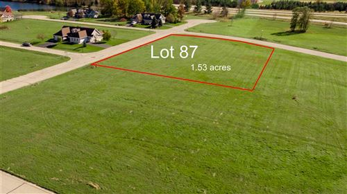 Photo of WOOD DUCK Drive, FREMONT, WI 54940 (MLS # 50194411)