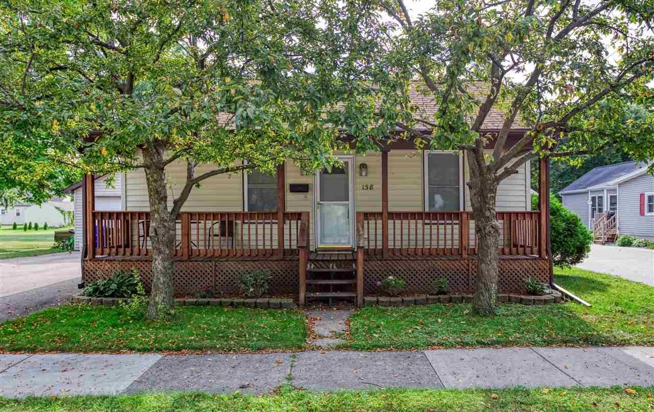 Photo for 138 S TELULAH Avenue, APPLETON, WI 54915 (MLS # 50227411)