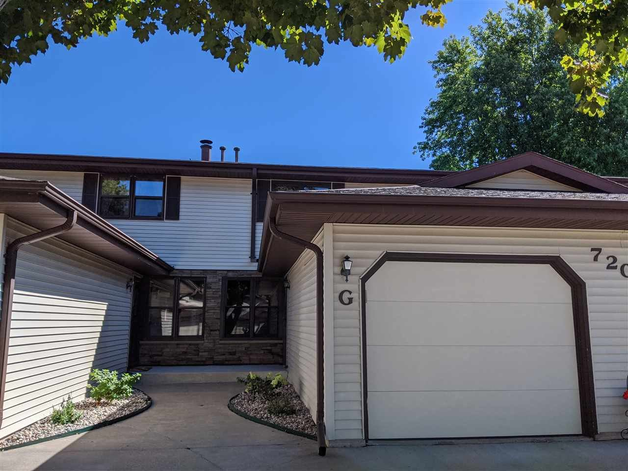 720 S WESTHAVEN Place #G, Appleton, WI 54914 - MLS#: 50228412