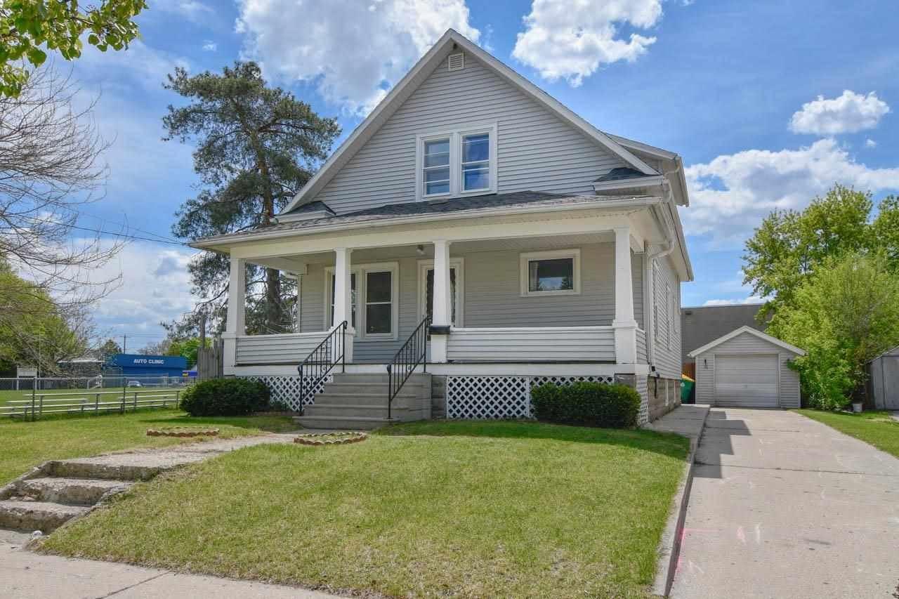 1452 HARVEY Street, Green Bay, WI 54302 - MLS#: 50240412