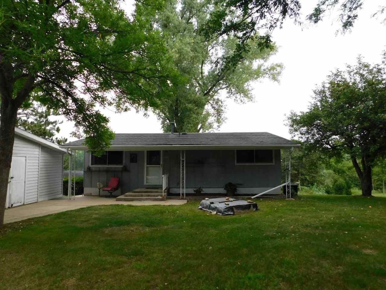 W5522 OXBOW Trail, Princeton, WI 54968 - MLS#: 50245414