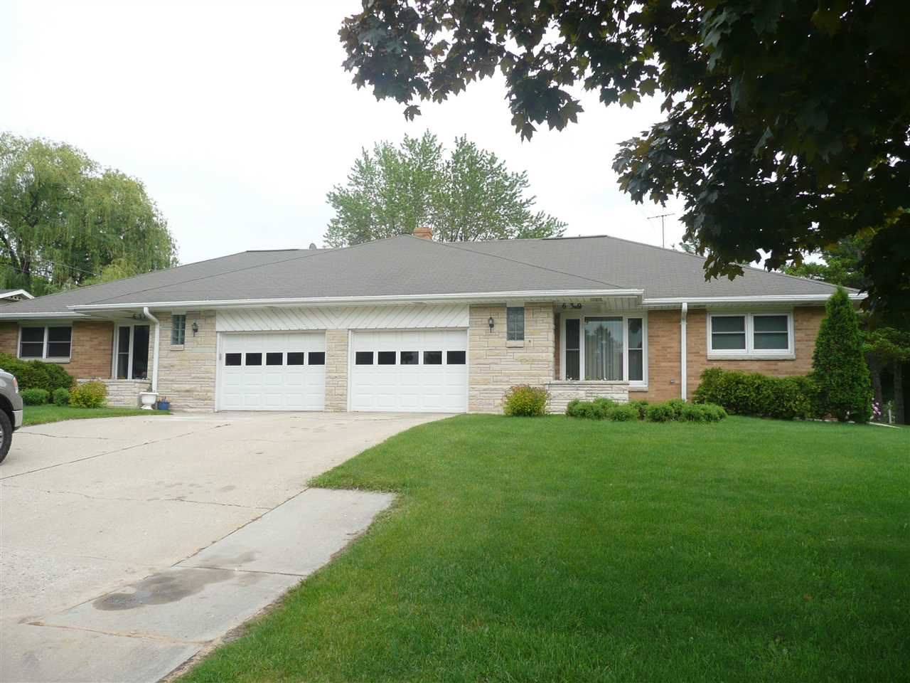 637 EASTVIEW Drive, Green Bay, WI 54302 - MLS#: 50231415