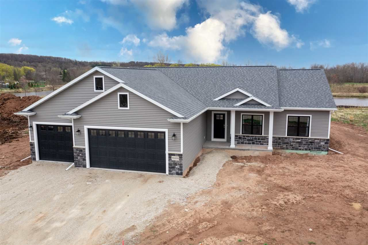 W4939 NATURES WAY Drive, Sherwood, WI 54169 - MLS#: 50238415