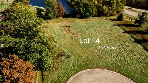 Photo of WHITE TAIL Drive, FREMONT, WI 54940 (MLS # 50194416)