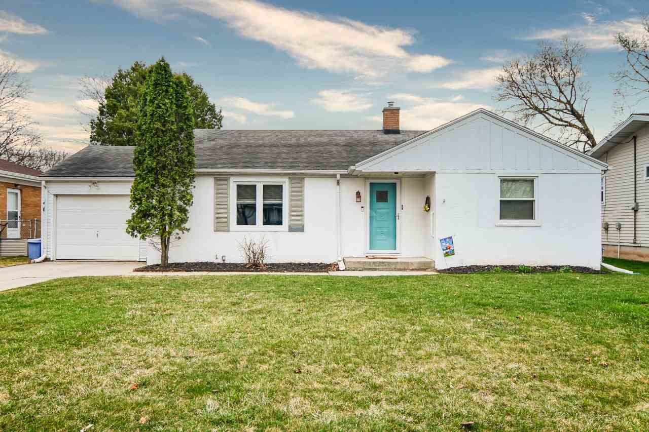 1083 ROSCOE Street, Green Bay, WI 54304 - MLS#: 50238416