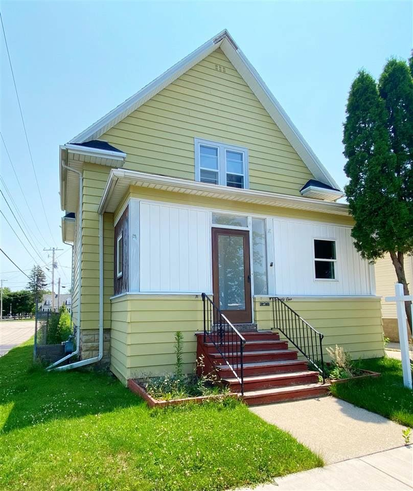 71 ADAMS Street, Fond du Lac, WI 54935 - MLS#: 50243416